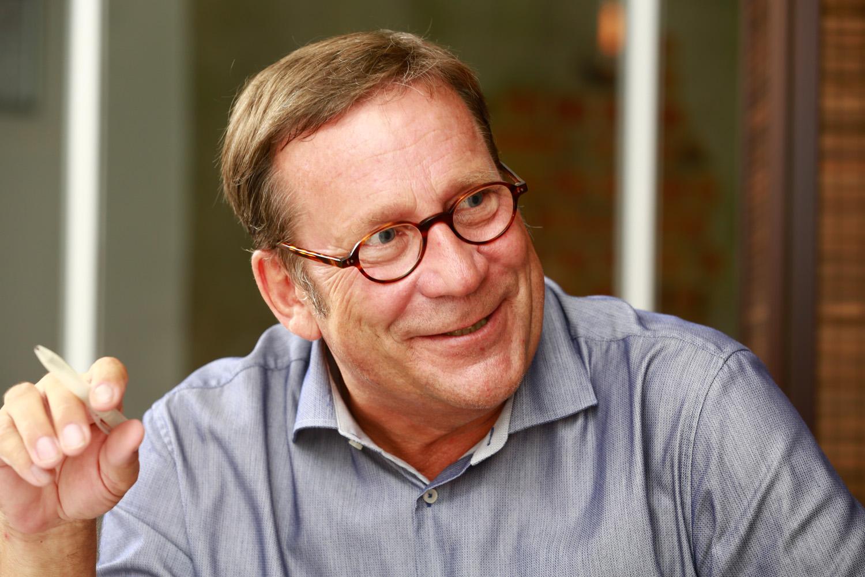 Interview Herrmann Leistner Bundesagentur für Arbeit